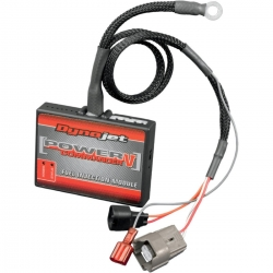 POWER COMMANDER 5 MOOSE pour YAMAHA GRIZZLY 550