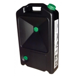 Bac de vidange récupérateur PRESSOL 7 litres