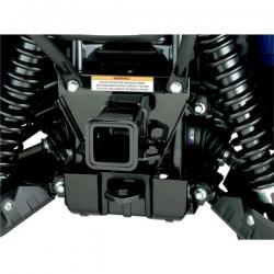 Attelage quad octane quad for Yamaha grizzly 660 tracks