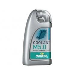 Liquide de refroidissement MOTOREX protection jusqu'à -40°- 1 litre