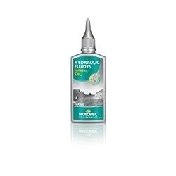 Fluide minéral MOTOREX pour commande d'embrayage hydraulique - 100 ml
