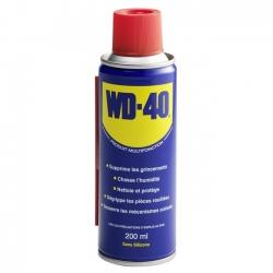 Spray multi-usages WD40 - 200 ml
