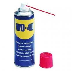 Spray multi-usages WD40 - 400 ml