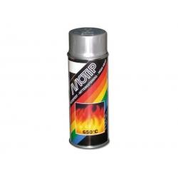 Peinture haute température grise MOTIP - 500 ml
