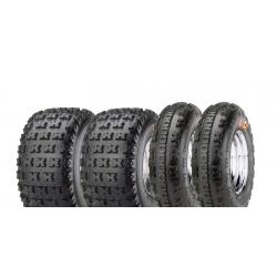 pack pneu quad 10 pouces octane quad. Black Bedroom Furniture Sets. Home Design Ideas