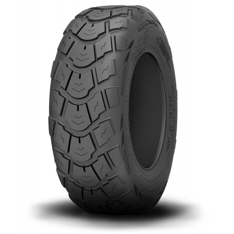 pneu 25x10 12 kenda road go k572