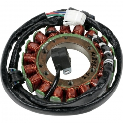 Stator RICK'S MOTORSPORT pour YAMAHA GRIZZLY 660
