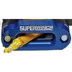 Guide câble synthétique SUPERWINCH pour Terra 25 et 35