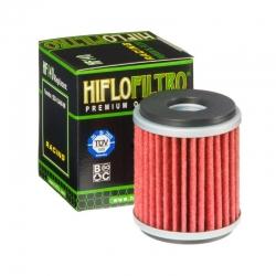 Filtre à huile HIFLO FILTRO HF140 pour YAMAHA YFZ 450 depuis 2007