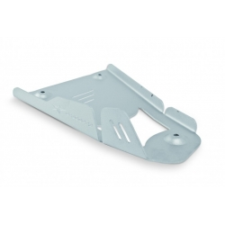 Protections de triangles avant ART en alu 5mm pour CAN AM OUTLANDER 800 XT/XXC/MAX 2006-2011