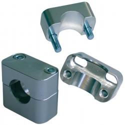 Pontets pour support moulé ULTIMA ALLOY pour guidon de 28,6mm
