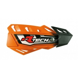 Protège mains RTECH FLX orange