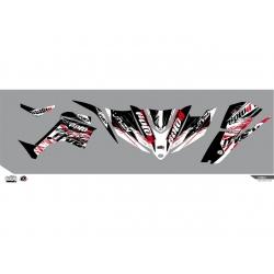 Kit déco KUTVEK Rotor pour KYMCO 450 MAXXER