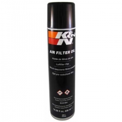 Spray de filtre à air K&N - 400 ml