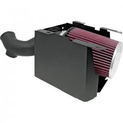 Boîte à air complète K&N pour KAWASAKI KFX 450