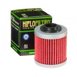 Filtre à huile HIFLO FILTRO HF560 pour CAN AM DS 450 depuis 2009