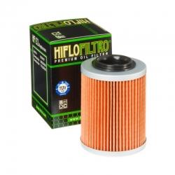 Filtre à huile HIFLO FILTRO HF152 pour CAN AM DS 650 depuis 2001