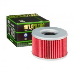 Filtre à huile HIFLO FILTRO HF111 pour HONDA RINCON 680