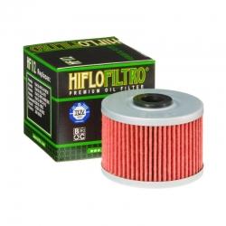 Filtre à huile HIFLO FILTRO HF112 pour KAWASAKI KFX 450