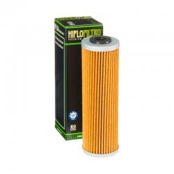Filtre à huile HIFLO FILTRO HF650 pour KTM 505 SX