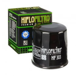 Filtre à huile HIFLO FILTRO HF303 pour POLARIS SCRAMBLER 500