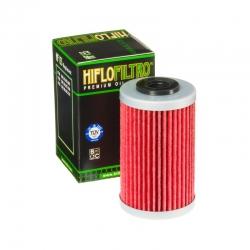 Filtre à huile HIFLO FILTRO HF155 pour POLARIS OUTLAW 525 S/IRS filtre long