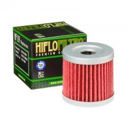 Filtre à huile HIFLO FILTRO HF139 pour SUZUKI 400 LTZ