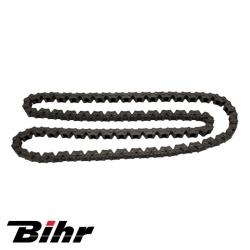 Chaîne de distribution BIHR silencieuse 80 maillons pour KTM 505 SX