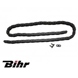Chaîne de distribution BIHR traditionnelle 96 maillons pour KTM 525 XC