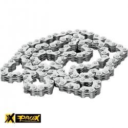 Chaîne de distribution PROX silencieuse 120 maillons pour YAMAHA YFZ 450 R