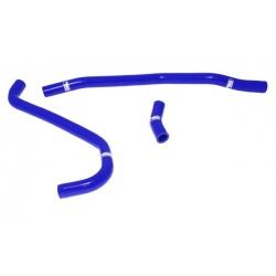 Durites de radiateur SAMCO bleu pour YAMAHA RAPTOR 700